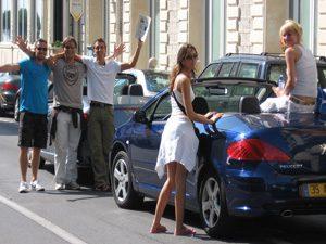 Cabrio Tours Cote d'Azur